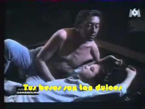 Serge Gainsbourg - Lemon Incest subtitulada en español