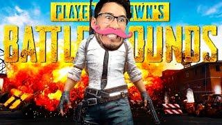 MARKIPLIER IS MISSING!! | Playerunknown's Battlegrounds