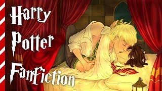 HARRY POTTER FANFICTION 🦉 Christmas Fanfiction