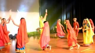 Let's Dance Illawarra 2014 -