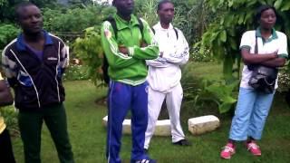 Annimation J.A chez un pasteur adventiste cameroun