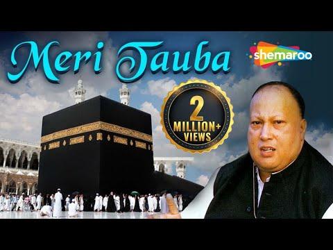 Xxx Mp4 Meri Tauba Meri Tauba Qawali With Lyrics Nusrat Fateh Ali Khan 3gp Sex
