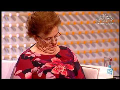 Señora dormida en directo y broma de Juan y Medio La Tarde aquí y ahora