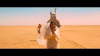 Mad Max Fury Road - trailer ultra-hd 4K
