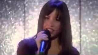 Camp Rock Demi Lovato 'This Is Me' FULL MOVIE SCENE HQ