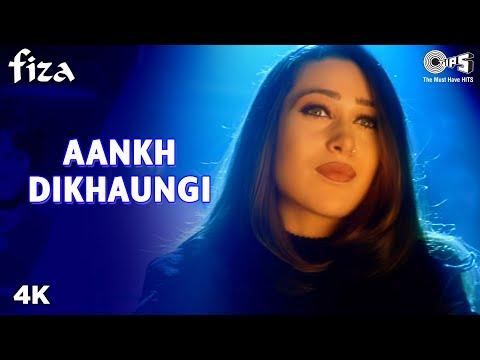 Xxx Mp4 Ankh Milaoongi Video Song Fiza Karishma Kapoor Amp Hrithik Roshan 3gp Sex