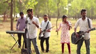Munjaane Manjalli cover | Abishek Mustur