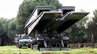 Philippine Army All Weapons 2016 HD