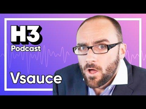 Vsauce Michael Stevens H3 Podcast 101