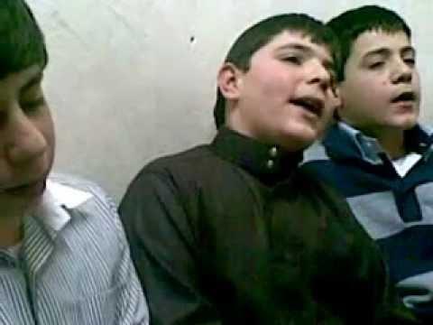 haznevi gülleri &şeyh muhammed muta nın oğlu ve kardeşi