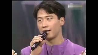《黎明 Leon Lai》我愛ICHIBAN/一夜傾情 @ 1992 勁歌金曲 第四季季選