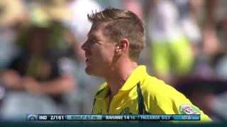 Virat Kohli 117 vs Australia 2016