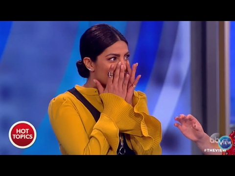 Xxx Mp4 Priyanka Chopra On Nose Job On The View 2 10 17 3gp Sex