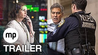 MONEY MONSTER Trailer German Deutsch (2016) George Clooney, Julia Roberts