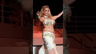 Tatiana Perez-  I will dance  AIDAcara 19.01.18
