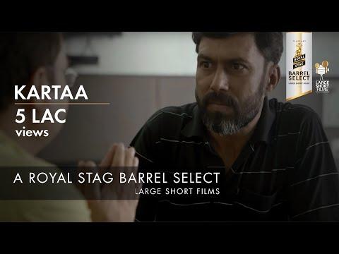 Xxx Mp4 KARTAA I ANURAG KASHYAP I RANDEEP JHA I ROYAL STAG BARREL SELECT LARGE SHORT FILMS 3gp Sex