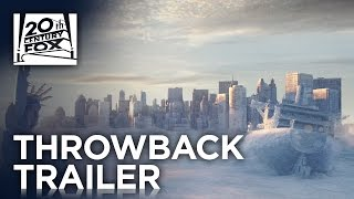 The Day After Tomorrow | #TBT Trailer | 20th Century FOX
