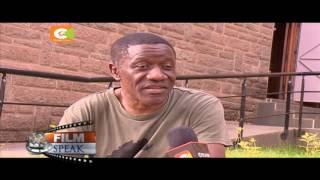 Film Speak: Meet Kenyan born Hollywood Actor