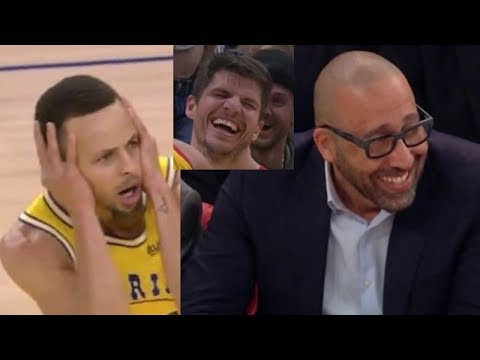 NBA WOW Moments Part 26