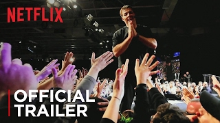 Tony Robbins: I AM NOT YOUR GURU   Official Trailer [HD]   Netflix