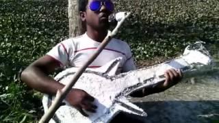 Okorma band by ghum parani bondhu funny video song