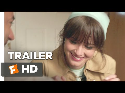 Emily & Tim Official Trailer 1 (2016) - Alexis Bledel Movie