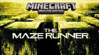 Minecraft Xbox: Hunger Games