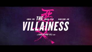The Villianess - UK Theatrical trailer