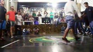 Techno Kamaal Crew vs. PSD Crew | Breaking Semi Finals | Chakravyuh 2015