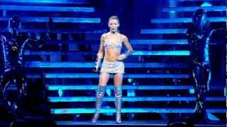 Kylie Minogue - Live In Manchester DVD 2002 - Full Concert