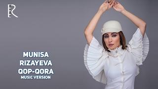 Munisa Rizayeva - Qop-qora   Муниса Ризаева - Коп-кора (music version)
