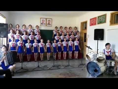Xxx Mp4 Untuk Indonesia Anak Anak Korea Utara Menyanyikan Lagu Tanah Airku 3gp Sex