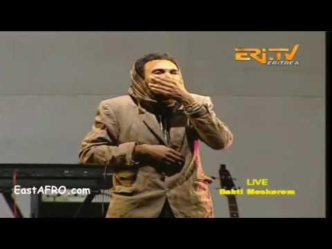 New Eritrean comedy 2017 Yonas Mihretab Maynas