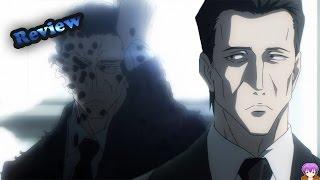 Parasyte The Maxim Episode 20 Anime Review - The True Monster? 寄生獣 セイの格率
