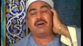 اروح مقطع نادر للشيخ محمد محمود الطبلاوي سوره الحشر حفله بجوده عاليه HD