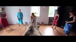 Kurs masażu Lomi Lomi Nui i świadomej pracy z ciałem