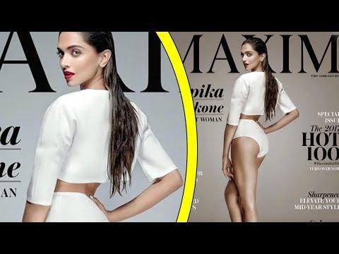 Xxx Mp4 Deepika Padukone 100 के List में 1 नंबर Hot हैं Maxim Cover Page 3gp Sex