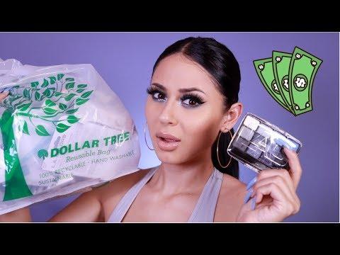 Xxx Mp4 DOLLAR TREE MAKEUP CHALLENGE 3gp Sex