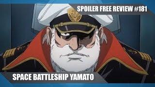 Space Battleship Yamato 2199 - Original vs Remake - Anime Review #181