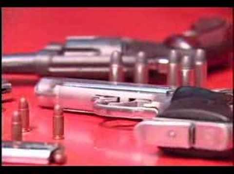 Cosas por decir Como conseguir un arma en Medellín