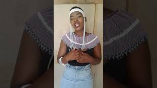 Uhambo lokugqibela ☺😊