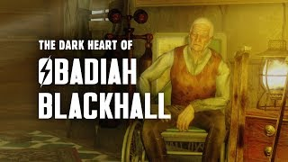 Point Lookout Part 10: The Dark Heart of Obadiah Blackhall - Fallout 3 Lore