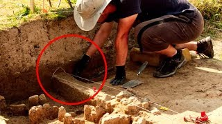 MYSTERIOUS Archaeological Discoveries in China