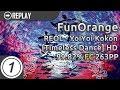 Download Lagu Funorange | Reol - Yoiyoi Kokon Timeless Dance +hd | 99.82% 263pp #1