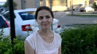 Young Russian girls