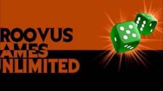 Groovus Games: Succubus from Cornerstone Creative Studios