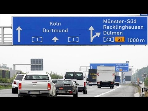 watch Top 5: Differences between US and German licenses