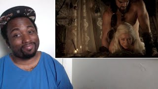 Game of Thrones REACTION - 1x2