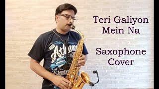 359:- Teri Galiyon Mein Na Rakhenge Qadam -Saxophone Cover | Hawas| Mohd Rafi