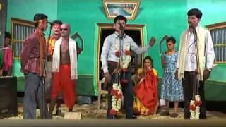 ಕನ್ನಡ ನಾಟಕ ಪೂರ್ಣ ಶುಭ್ರ ದೃಶ್ಯ Latest New Kannada Full HD Nataka Video  Disc -3 
